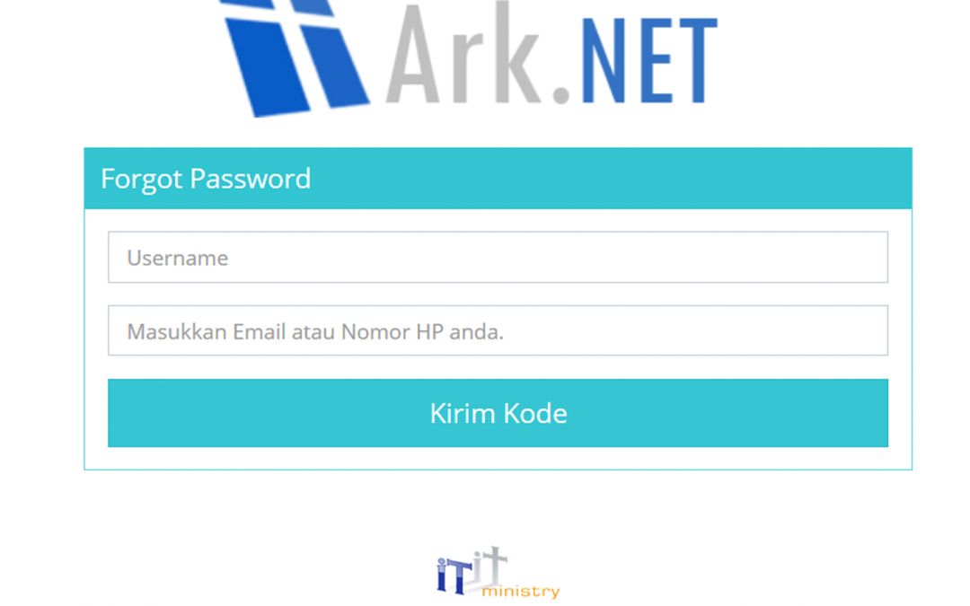Ark.NET